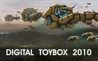 Digital Toybox 2010
