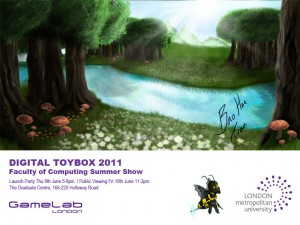 DIGITAL TOYBOX 2011