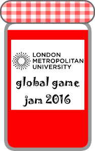 Global Gamejam Host 2016