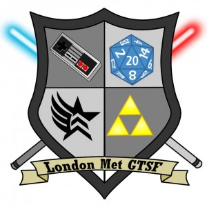 London Met Games Tabletop Sci-fi and Fantasy Society
