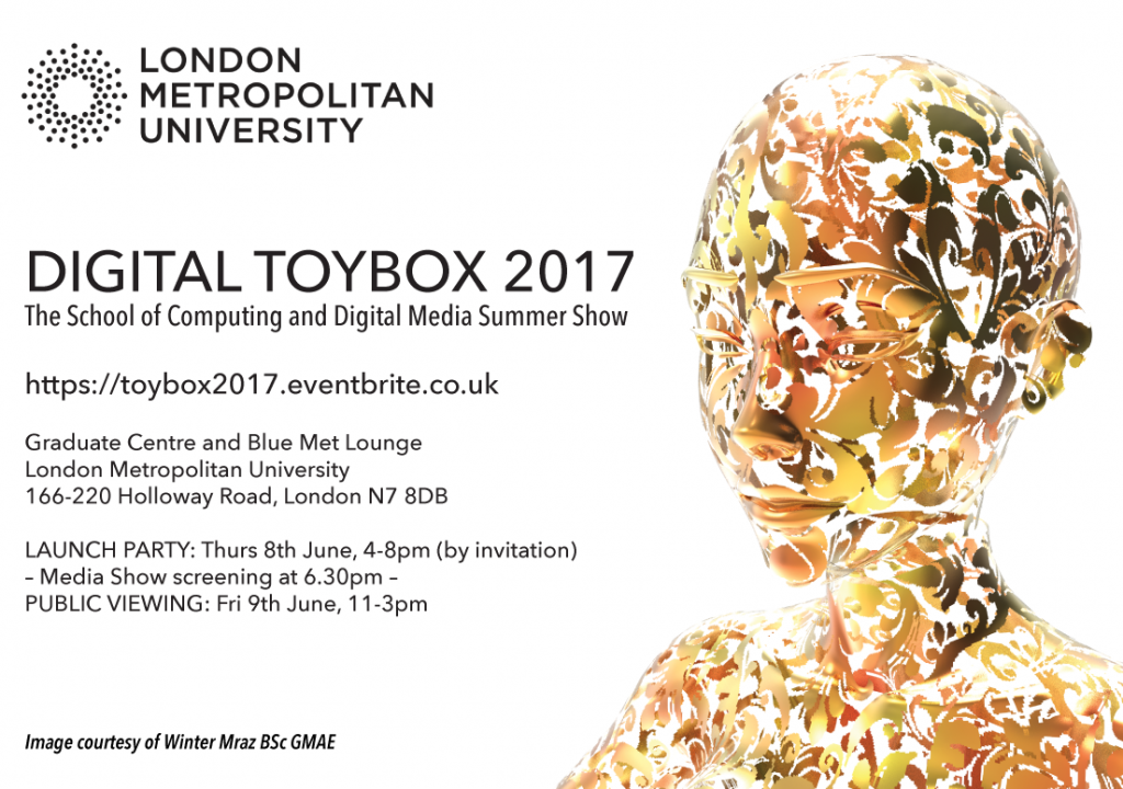 Digital Toybox 2017
