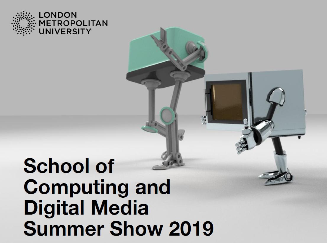 summer show 2019